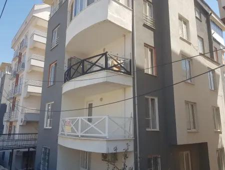 Didim Cumhuriyet Mahallesinde Satılık 2+1 Dubleks