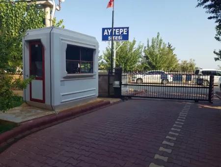 Çamlık Mahallesi Aytepe Sitesinde Acil Satılık Yazlık Tripleks