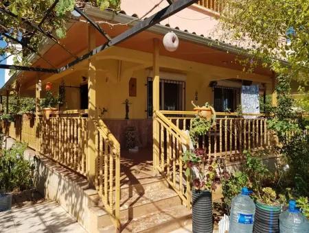 Didim Cumhuriyet Mahallesinde Satılık 3+1 Müstakil Villa