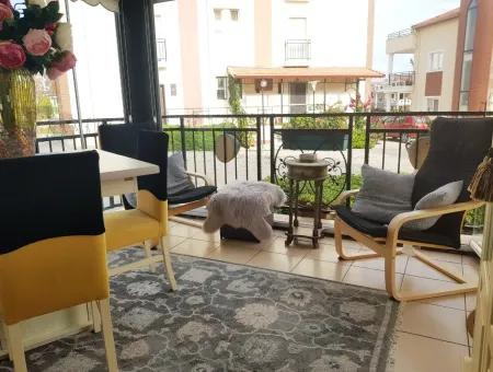 İmbat Koyunda 3+1 Acil Satılık Denize Sıfır Yazlık Villa