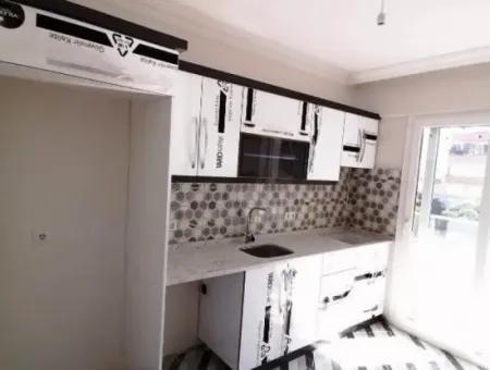 Didim Yeni Mahalle Satılık 3+1 Ayrı Mutfak Daire