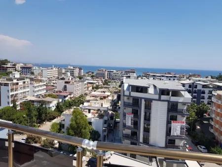 Altınkum'Da Satılık Sahile Yakın En Lüks Daireler